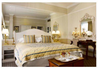Cape Grace Room