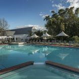 Fancourt Swimming Pool