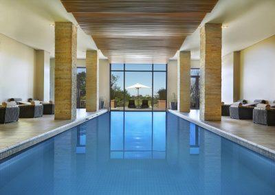 Pezula Swimming Pool