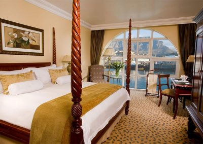 Table Bay Suite