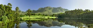 South Africa Golf Vacations