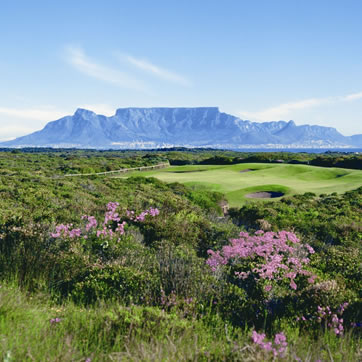 South Africa Golf Holidays