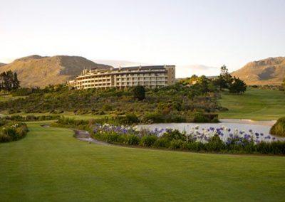 Arabella Golf Course