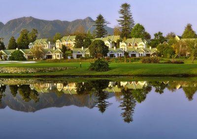 Fancourt Golf Resort