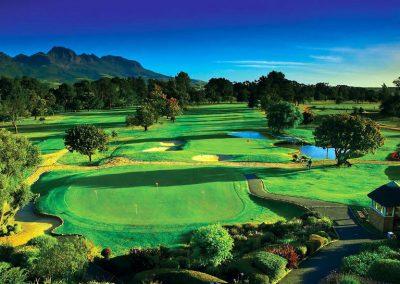 Stellenbosh Golf Course