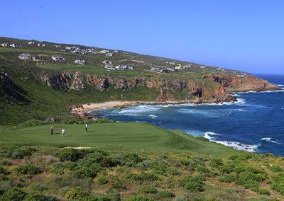 Pinnacle Golf Course