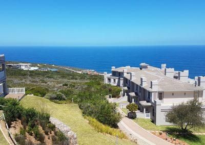 Pinnacle Point Villas