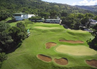 Royal Swazi Golf Course