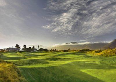 Fancourt Links Course