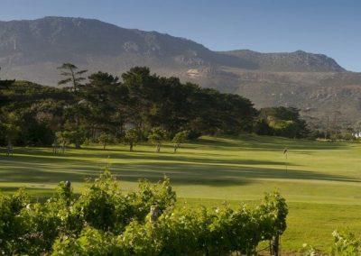Steenberg Golf Course