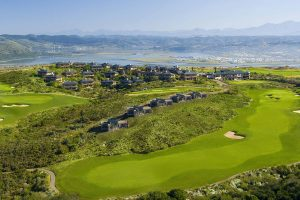 Golf Tours South Africa
