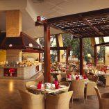 Soho Hotel Restuarant