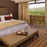 Soho Hotel Room