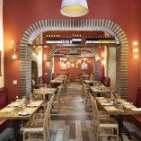 Stellenbosch Hotel Dining