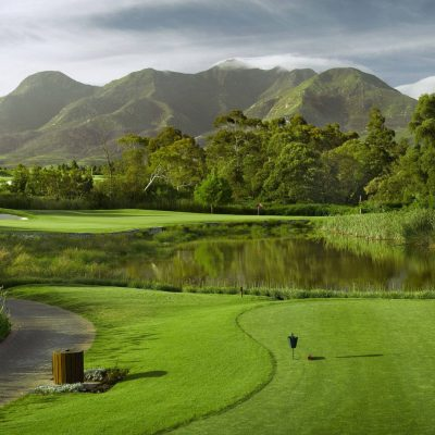 Golf in South Africa